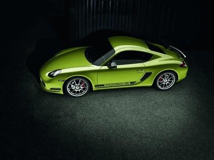 2011 Porsche Cayman R 103