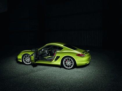 2011 Porsche Cayman R 104