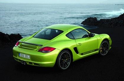 2011 Porsche Cayman R 116