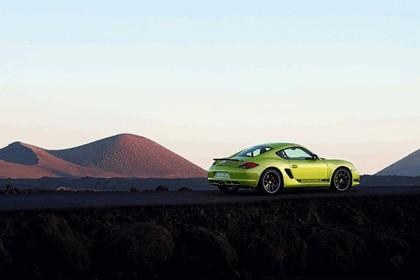 2011 Porsche Cayman R 118