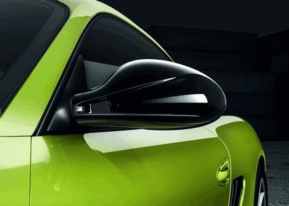 2011 Porsche Cayman R 120