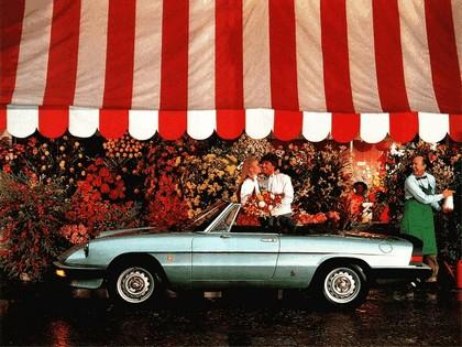 1983 Alfa Romeo Spider 5