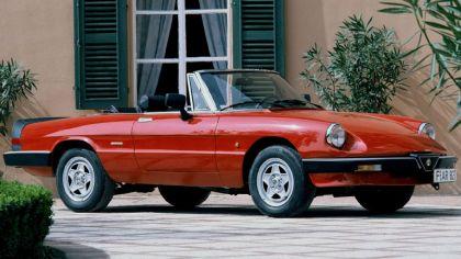1983 Alfa Romeo Spider 7