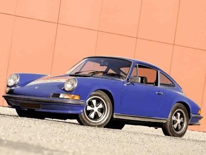 1970 Porsche 911 S 2.2 2