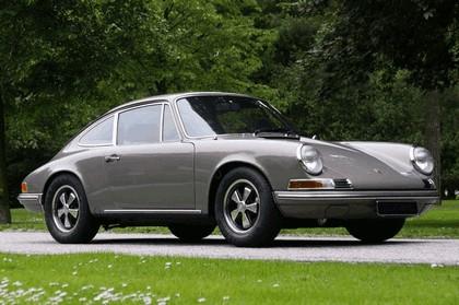 1970 Porsche 911 S 2.2 3