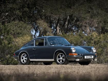 1970 Porsche 911 S 2.2 4