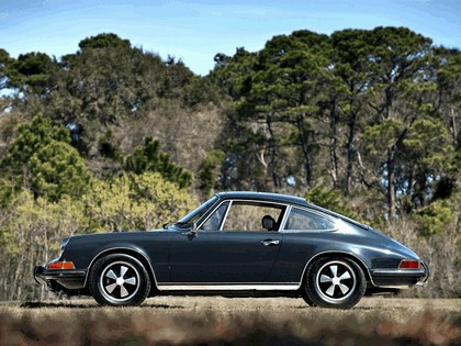 1970 Porsche 911 S 2.2 5