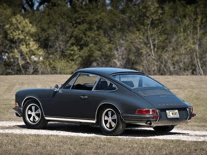 1970 Porsche 911 S 2.2 6
