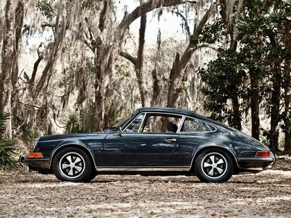 1970 Porsche 911 S 2.2 7