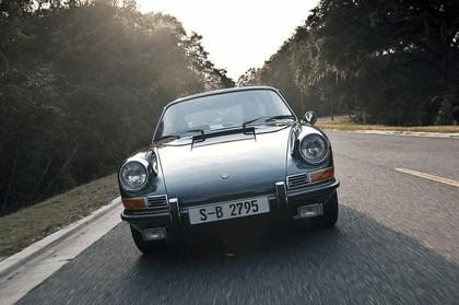 1970 Porsche 911 S 2.2 8