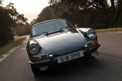 1970 Porsche 911 S 2.2 9