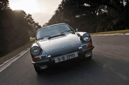 1970 Porsche 911 S 2.2 10