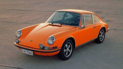 1970 Porsche 911 S 2.2 1