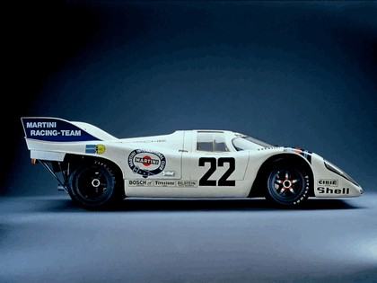 1971 Porsche 917K 2