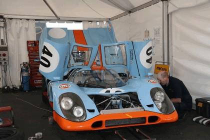 1971 Porsche 917K 6