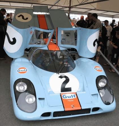 1971 Porsche 917K 7