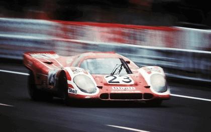 1971 Porsche 917K 9