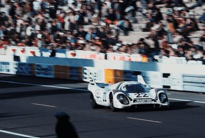 1971 Porsche 917K 10