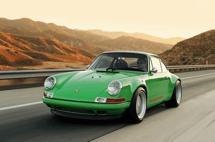 2011 Porsche 911 ( 993 ) by Singer 1