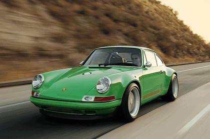 2011 Porsche 911 ( 993 ) by Singer 2