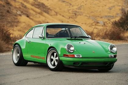 2011 Porsche 911 ( 993 ) by Singer 5