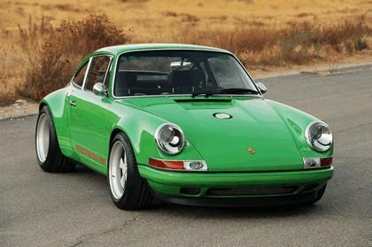 2011 Porsche 911 ( 993 ) by Singer 8