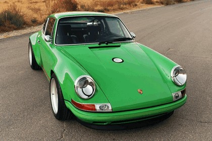 2011 Porsche 911 ( 993 ) by Singer 10