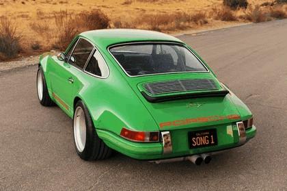 2011 Porsche 911 ( 993 ) by Singer 11