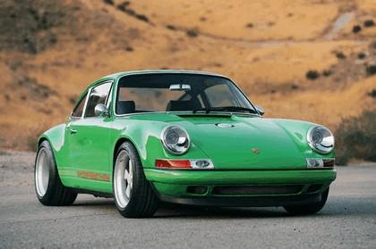 2011 Porsche 911 ( 993 ) by Singer 13