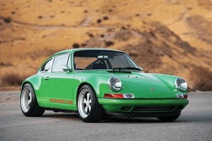 2011 Porsche 911 ( 993 ) by Singer 14