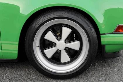 2011 Porsche 911 ( 993 ) by Singer 17