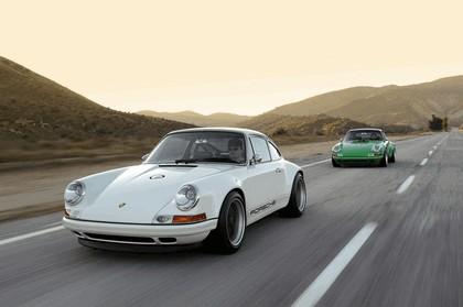 2011 Porsche 911 ( 993 ) by Singer 23