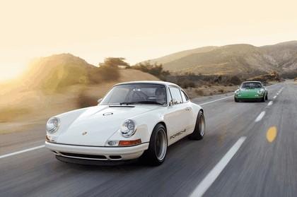 2011 Porsche 911 ( 993 ) by Singer 24