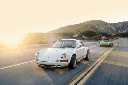 2011 Porsche 911 ( 993 ) by Singer 25