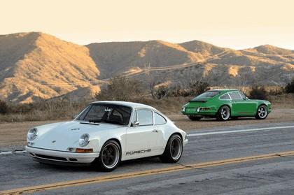 2011 Porsche 911 ( 993 ) by Singer 26