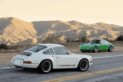 2011 Porsche 911 ( 993 ) by Singer 27