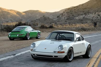 2011 Porsche 911 ( 993 ) by Singer 28