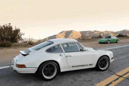 2011 Porsche 911 ( 993 ) by Singer 30