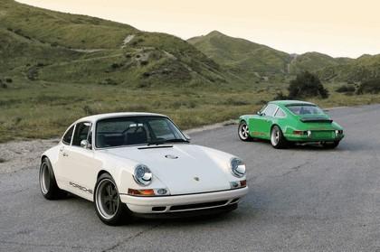 2011 Porsche 911 ( 993 ) by Singer 34