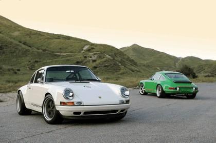 2011 Porsche 911 ( 993 ) by Singer 35