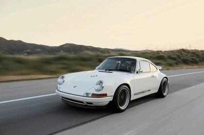 2011 Porsche 911 ( 993 ) by Singer 39
