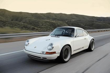 2011 Porsche 911 ( 993 ) by Singer 42