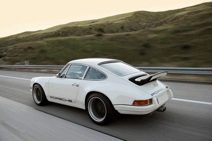 2011 Porsche 911 ( 993 ) by Singer 43