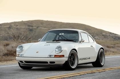 2011 Porsche 911 ( 993 ) by Singer 46