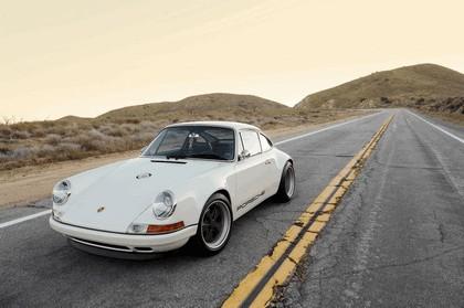 2011 Porsche 911 ( 993 ) by Singer 48