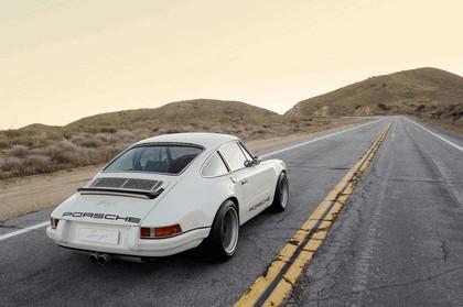 2011 Porsche 911 ( 993 ) by Singer 50