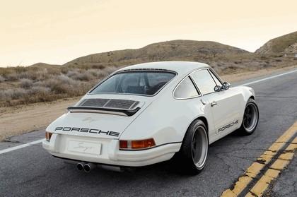 2011 Porsche 911 ( 993 ) by Singer 51