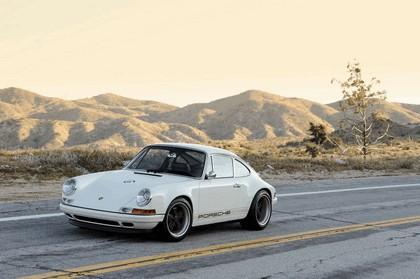 2011 Porsche 911 ( 993 ) by Singer 57