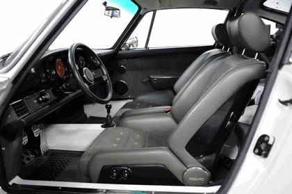 2011 Porsche 911 ( 993 ) by Singer 74