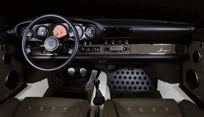 2011 Porsche 911 ( 993 ) by Singer 82